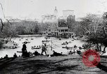 Image of Central Park New York United States USA, 1919, second 27 stock footage video 65675025405