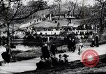 Image of Central Park New York United States USA, 1919, second 34 stock footage video 65675025405