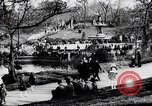 Image of Central Park New York United States USA, 1919, second 35 stock footage video 65675025405