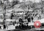 Image of Central Park New York United States USA, 1919, second 36 stock footage video 65675025405