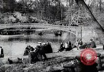 Image of Central Park New York United States USA, 1919, second 49 stock footage video 65675025405