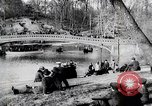 Image of Central Park New York United States USA, 1919, second 50 stock footage video 65675025405