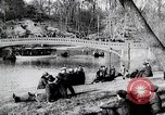 Image of Central Park New York United States USA, 1919, second 51 stock footage video 65675025405