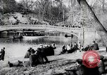 Image of Central Park New York United States USA, 1919, second 53 stock footage video 65675025405