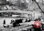 Image of Central Park New York United States USA, 1919, second 54 stock footage video 65675025405