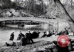 Image of Central Park New York United States USA, 1919, second 55 stock footage video 65675025405
