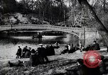 Image of Central Park New York United States USA, 1919, second 56 stock footage video 65675025405