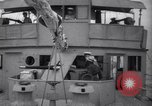 Image of Chinese cruisers to stop smuggling China, 1936, second 18 stock footage video 65675025722