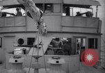 Image of Chinese cruisers to stop smuggling China, 1936, second 19 stock footage video 65675025722