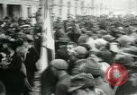 Image of Italy cavalry Fiume Italy, 1918, second 4 stock footage video 65675026091