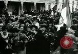 Image of Italy cavalry Fiume Italy, 1918, second 7 stock footage video 65675026091