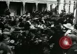 Image of Italy cavalry Fiume Italy, 1918, second 8 stock footage video 65675026091