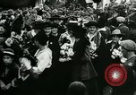 Image of Italy cavalry Fiume Italy, 1918, second 13 stock footage video 65675026091