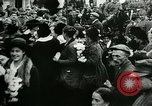 Image of Italy cavalry Fiume Italy, 1918, second 16 stock footage video 65675026091