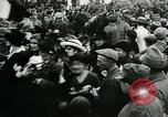 Image of Italy cavalry Fiume Italy, 1918, second 17 stock footage video 65675026091