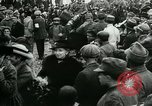 Image of Italy cavalry Fiume Italy, 1918, second 18 stock footage video 65675026091
