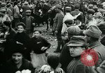 Image of Italy cavalry Fiume Italy, 1918, second 19 stock footage video 65675026091