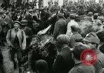 Image of Italy cavalry Fiume Italy, 1918, second 20 stock footage video 65675026091