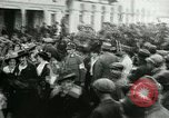 Image of Italy cavalry Fiume Italy, 1918, second 22 stock footage video 65675026091