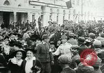 Image of Italy cavalry Fiume Italy, 1918, second 23 stock footage video 65675026091