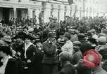 Image of Italy cavalry Fiume Italy, 1918, second 24 stock footage video 65675026091