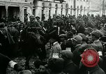 Image of Italy cavalry Fiume Italy, 1918, second 25 stock footage video 65675026091