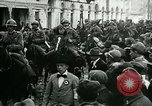 Image of Italy cavalry Fiume Italy, 1918, second 27 stock footage video 65675026091