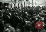 Image of Italy cavalry Fiume Italy, 1918, second 28 stock footage video 65675026091