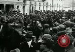 Image of Italy cavalry Fiume Italy, 1918, second 29 stock footage video 65675026091