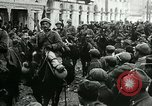 Image of Italy cavalry Fiume Italy, 1918, second 31 stock footage video 65675026091