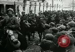 Image of Italy cavalry Fiume Italy, 1918, second 32 stock footage video 65675026091
