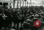 Image of Italy cavalry Fiume Italy, 1918, second 34 stock footage video 65675026091