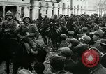 Image of Italy cavalry Fiume Italy, 1918, second 35 stock footage video 65675026091