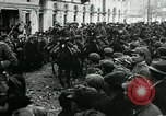 Image of Italy cavalry Fiume Italy, 1918, second 36 stock footage video 65675026091