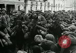 Image of Italy cavalry Fiume Italy, 1918, second 40 stock footage video 65675026091