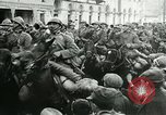 Image of Italy cavalry Fiume Italy, 1918, second 41 stock footage video 65675026091