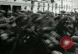 Image of Italy cavalry Fiume Italy, 1918, second 43 stock footage video 65675026091
