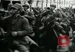 Image of Italy cavalry Fiume Italy, 1918, second 44 stock footage video 65675026091