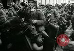Image of Italy cavalry Fiume Italy, 1918, second 45 stock footage video 65675026091