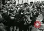 Image of Italy cavalry Fiume Italy, 1918, second 47 stock footage video 65675026091