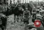 Image of Italy cavalry Fiume Italy, 1918, second 51 stock footage video 65675026091