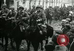 Image of Italy cavalry Fiume Italy, 1918, second 55 stock footage video 65675026091
