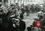 Image of Italy cavalry Fiume Italy, 1918, second 56 stock footage video 65675026091