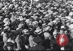Image of Sacco and Vanzetti New York City USA, 1921, second 2 stock footage video 65675026153