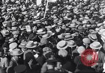 Image of Sacco and Vanzetti New York City USA, 1921, second 6 stock footage video 65675026153