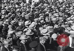 Image of Sacco and Vanzetti New York City USA, 1921, second 7 stock footage video 65675026153