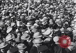 Image of Sacco and Vanzetti New York City USA, 1921, second 8 stock footage video 65675026153