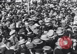 Image of Sacco and Vanzetti New York City USA, 1921, second 9 stock footage video 65675026153