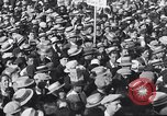Image of Sacco and Vanzetti New York City USA, 1921, second 19 stock footage video 65675026153
