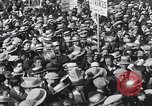 Image of Sacco and Vanzetti New York City USA, 1921, second 20 stock footage video 65675026153